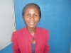 Ms. Aasiimwe is one of the teachers