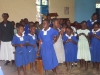 Children Praise and Thank God